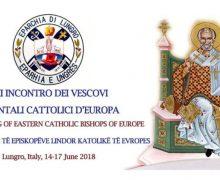 В Италии соберутся представители 12-ти Восточных Католических Церквей континента