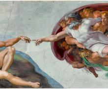 В США попытались составить «фоторобот» Бога
