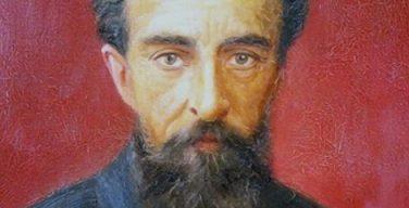 27 июня. Блаженный Леонид Федоров, священник и мученик. Память