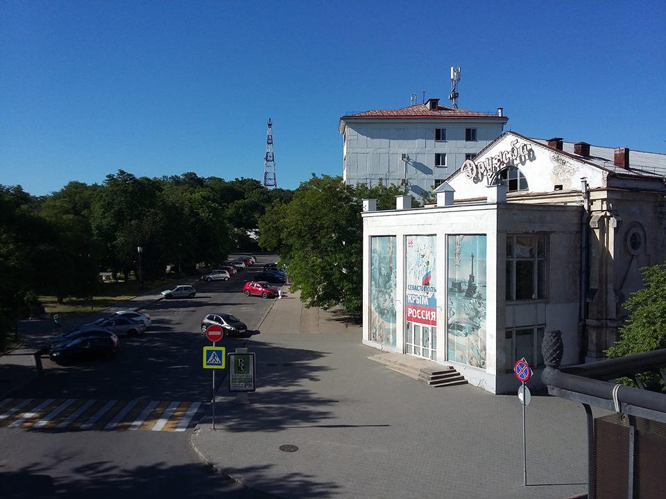 Католической общине Севастополя возвращено историческое здание храма