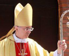 Владыка Иосиф Верт совершает пастырские визиты