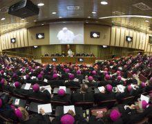 Папа назначил председателей-делегатов на Синод Епископов, посвященный молодежи