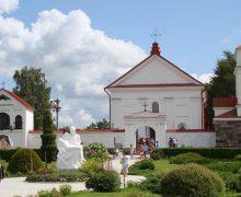 Белорусские католики готовятся к «трезвому августу»