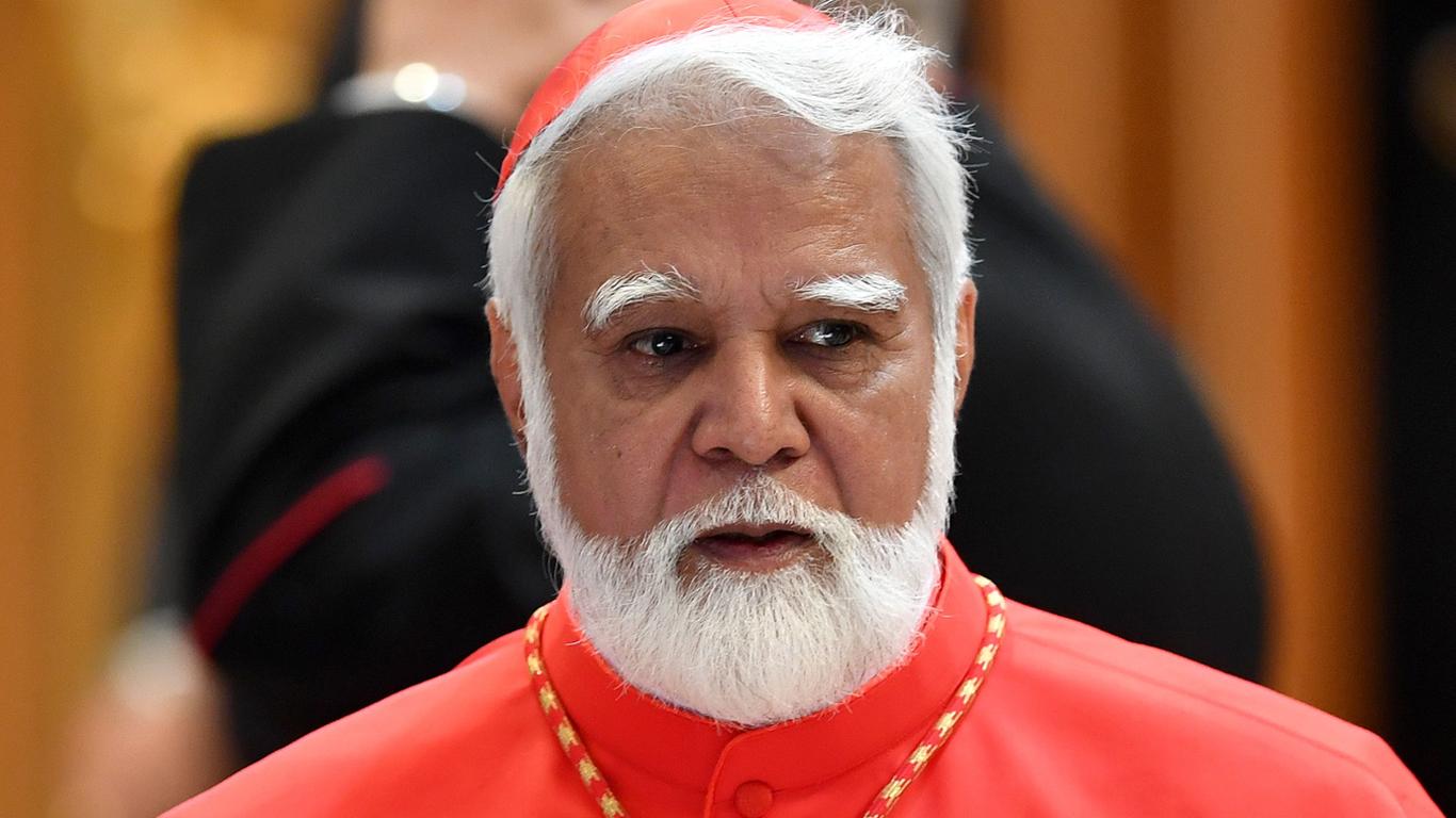 В Пакистане тепло встретили второго в истории страны кардинала