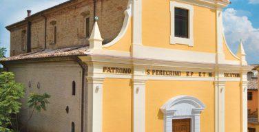 Сан-Пеллегрино в Ватикане: вера паломников и кровь мучеников