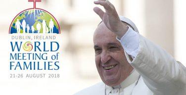 Всемирная встреча семей: на Мессе с Папой ожидается полмиллиона участников