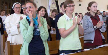 VIII Всероссийская встреча молодёжи завершилась! (ФОТО-ИТОГИ)