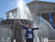 Нынешним летом дети из прихода Куйбышева побывали в Кемерове (+ ФОТО)
