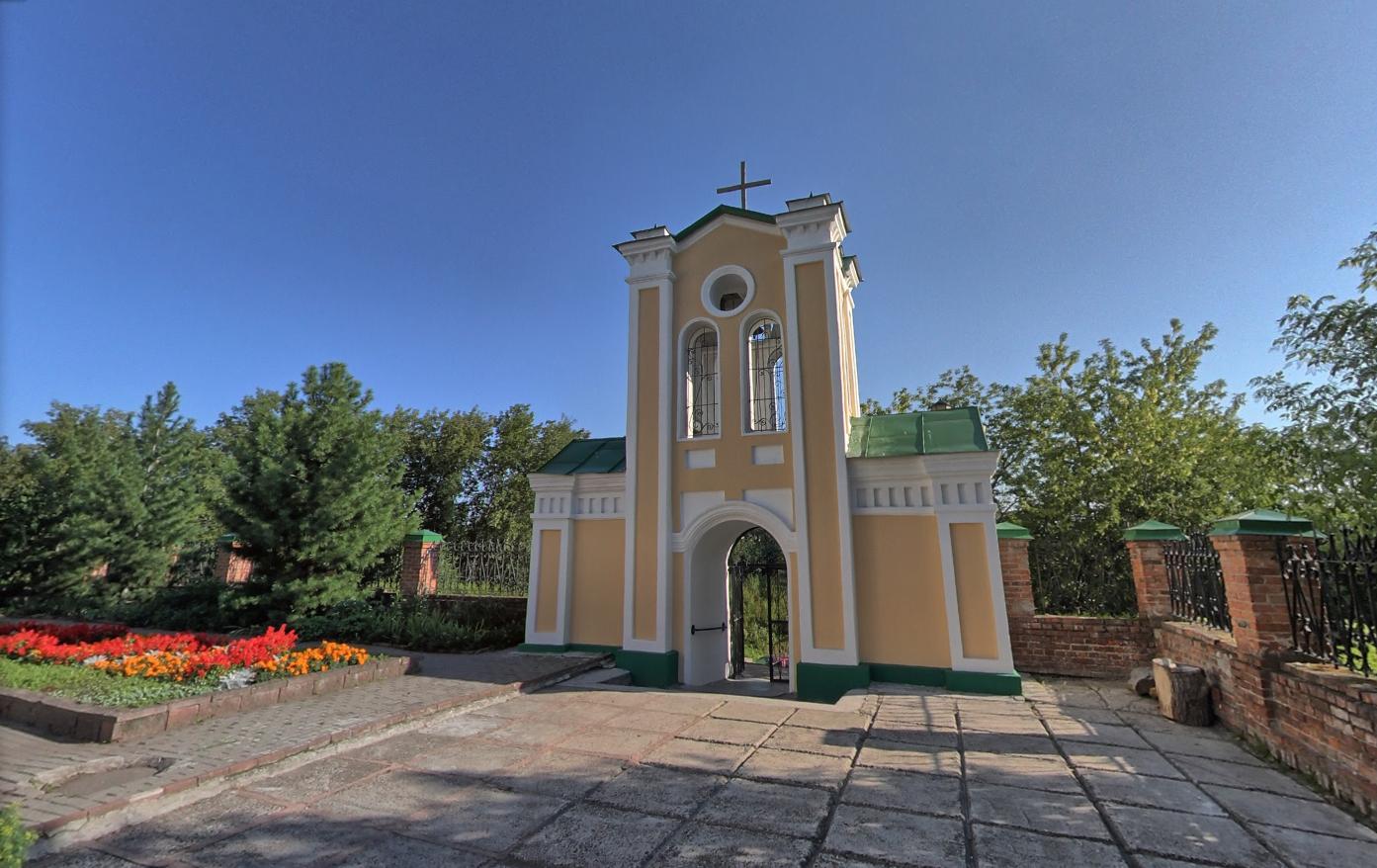 В Томске пройдет Католический фестиваль имени св. Игнатия Лойолы