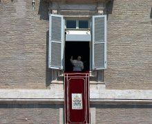 Папа: разделять проблемы ближнего в духе солидарности и служения