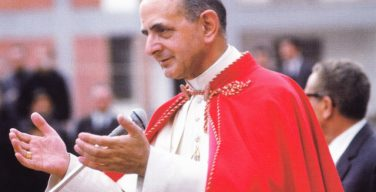 Энциклике «Humanae vitae» Папы Римского Павла VI исполнилось 50 лет