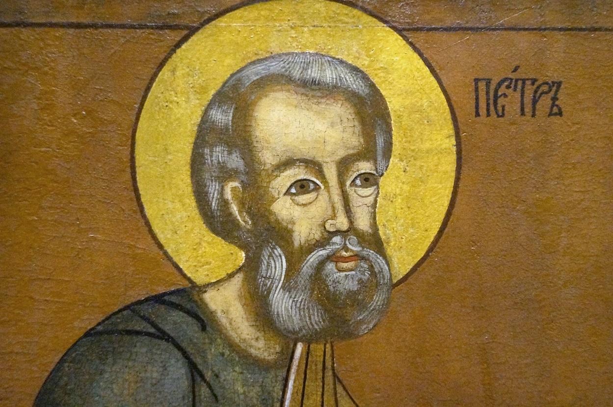 В Санкт-Петербурге в честь покровителя города представят оперу «Святой апостол Петр»