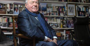 Умер Клод Ланцман — режиссер «Шоа», важнейшего документального фильма про Холокост