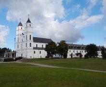 800 тысяч евро решено выделить из бюджета Латвии на подготовку к визиту Папы Римского