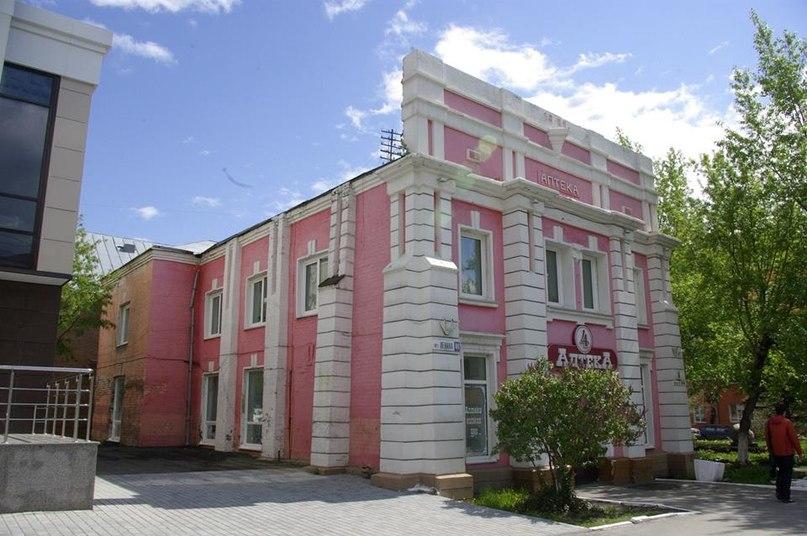 В центре Барнаула обнаружены старые захоронения католиков