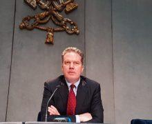 Ватикан опроверг участие Папы Римского в переговорах о примирении в Мексике