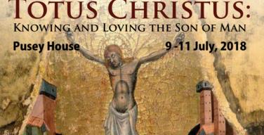 В Великобритании прошла международная конференция по христологии