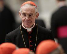Скончался кардинал Жан-Луи Торан