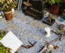 Вторая годовщина гибели о. Жака Амеля, французского новомученика