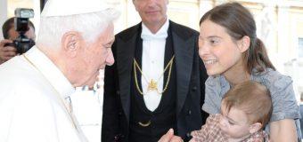 Начался процесс беатификации Кьяры Петрилло