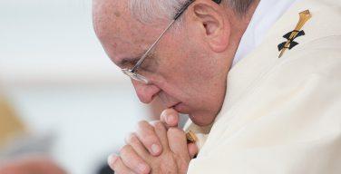 Папа выразил близость пострадавшим от наводнения в Лаосе