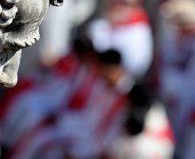 Папа Франциск одобрил декреты о признании героизма добродетелей новых кандидатов блаженными