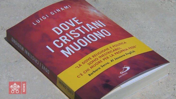 В Риме прошла презентация книги «Где христиане умирают»