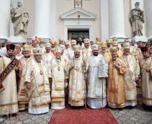 На Львовщине состоялась хиротония нового епископа УГКЦ