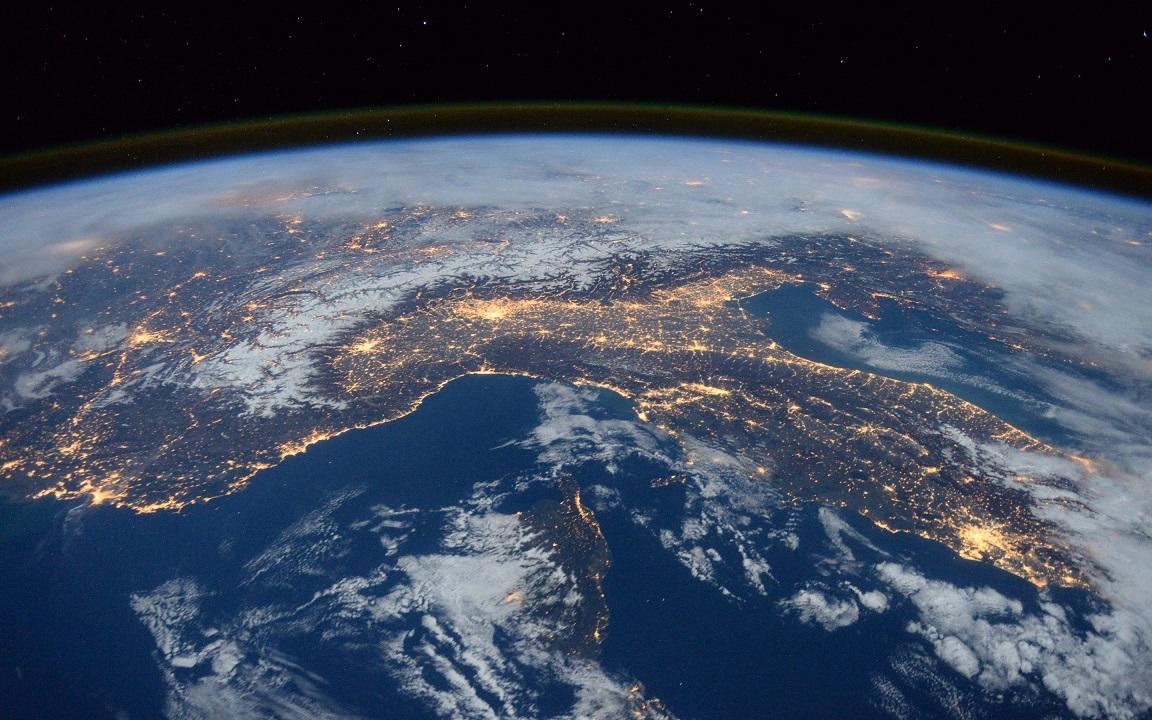 Численность населения Земли выросла на 83 миллиона человек за год