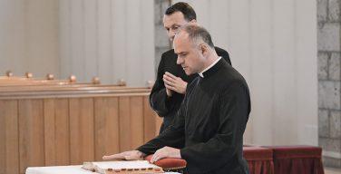 Новый генеральный настоятель Священнического братства Св. Пия Х