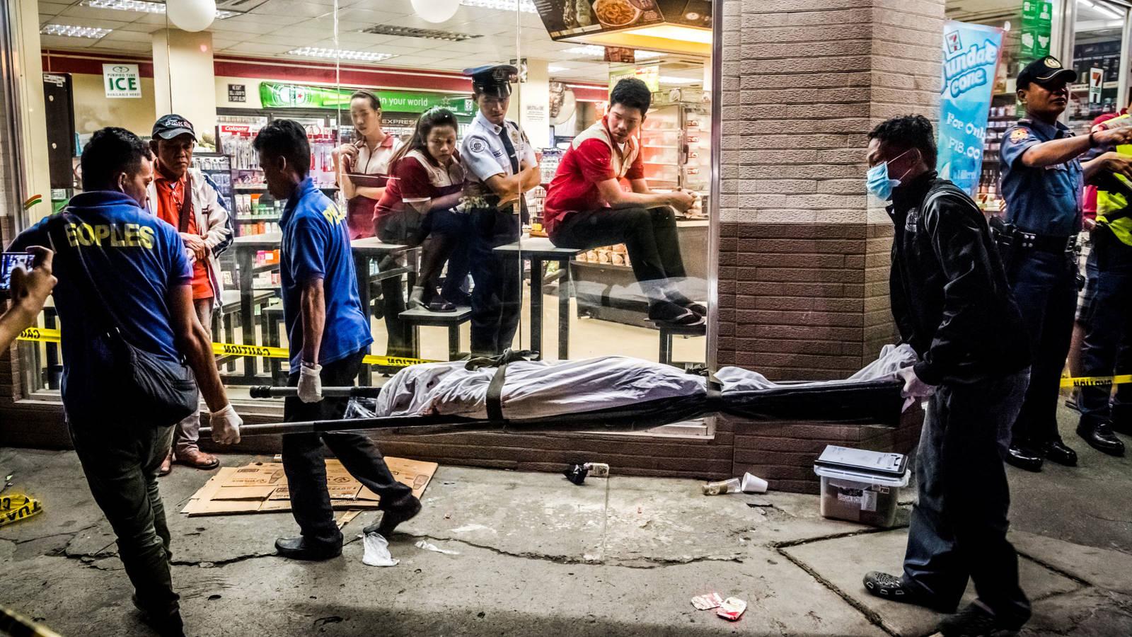 Жертвами теракта в христианском районе на юге Филиппин стали 10 человек