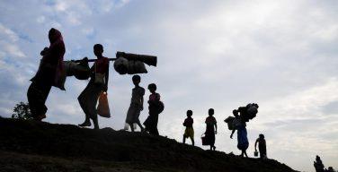 Папа передал денежную помощь йеменским беженцам на острове Чеджудо