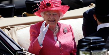 СМИ: британский кабмин тайно отрепетировал свои действия в случае смерти Елизаветы II