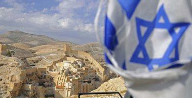 Иудейский лидер России считает логичным принятие закона о еврейском характере государства Израиль