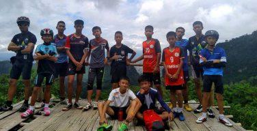 Спасатели: эвакуация застрявших в пещере тайских школьников может занять несколько месяцев
