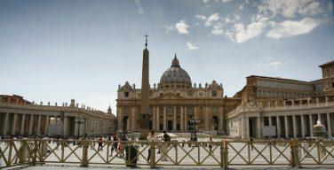 В июле общие аудиенции Святейшего Отца будут приостановлены