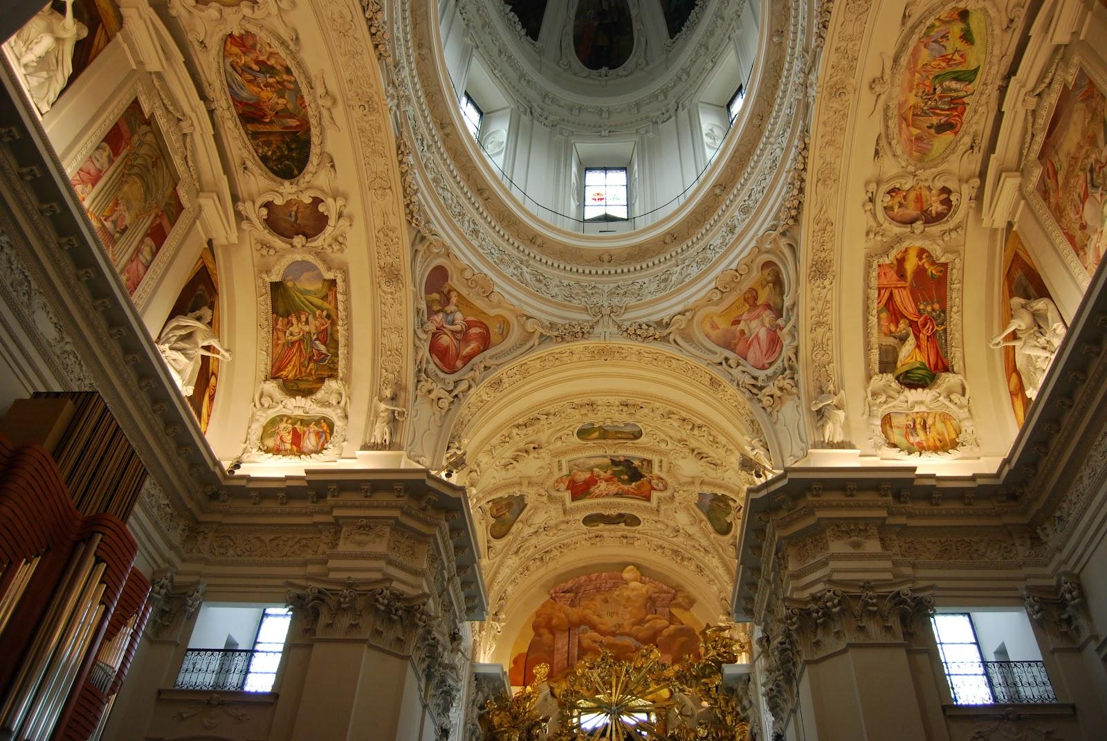Паломничество цыган в австрийское святилище Мариацелль