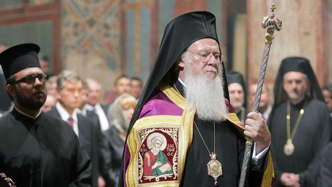 Константинопольский патриархат перенес заседание Синода по «украинскому вопросу» на октябрь – СМИ