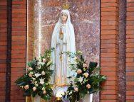 Торжество Успения Пресвятой Богородицы в Кафедральном соборе Новосибирска (+ ФОТО)