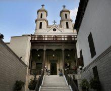 Установлены мотивы убийства настоятеля коптского монастыря в Египте