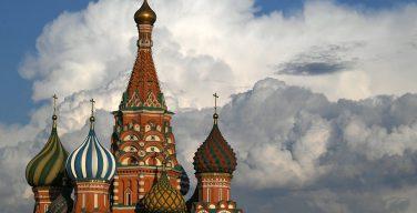 В Москве отпразднуют 457-летие храма Василия Блаженного
