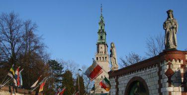 Польша и Португалия остаются самыми религиозными среди католических стран Европы