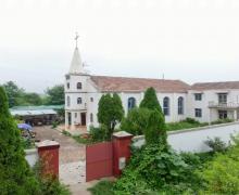 В Китае ради строительства парка снесли католический храм XVIII века