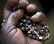 В Нигерии убили католического священника