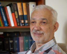 «Стать священником в 70». Впервые в Белоруссии пенсионер поступил в семинарию