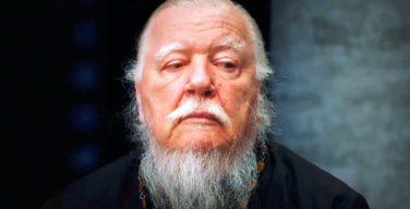 Прот. Димитрий Смирнов: Если тебе продлевают пенсионный возраст на 5 лет – у тебя просто крадут деньги