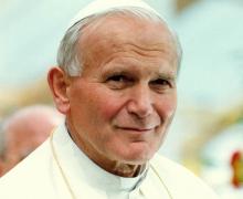 В Риме возведут первый храм в честь Иоанна Павла II