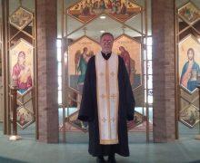 «Это за всех детей!»: в США греко-католический священник подвергся нападению в храме