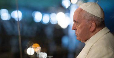 Г. Берк: послание Папы адресовано всем верным