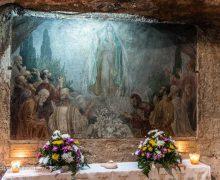 Торжество Успения Марии в Иерусалиме